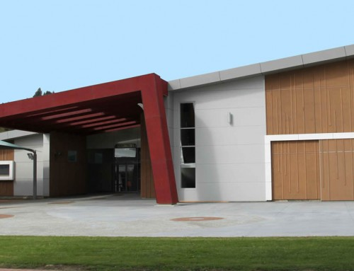 Ruatoki School