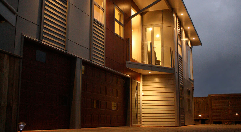 Rotorua New Houses