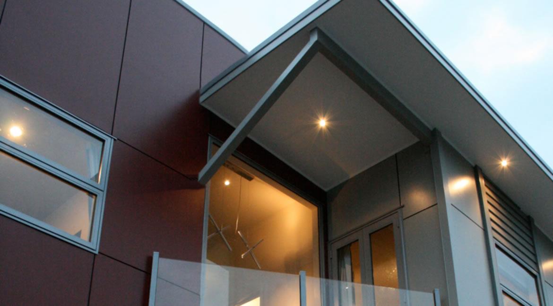 Rotorua Architect