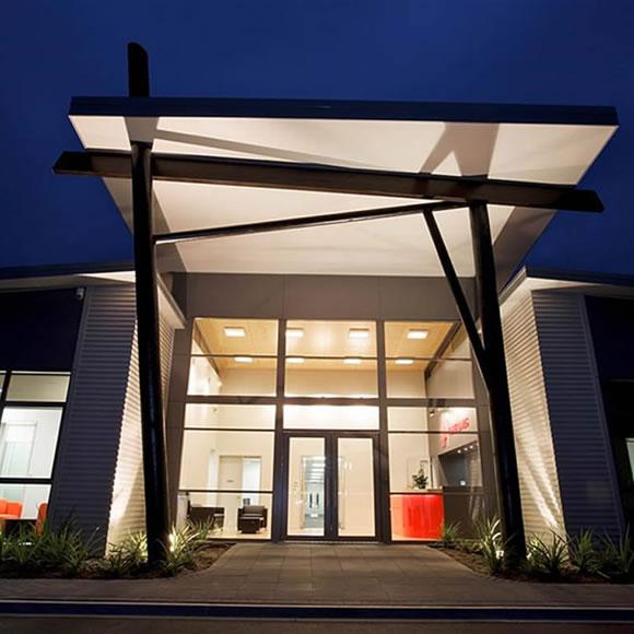 Rotorua architectural services