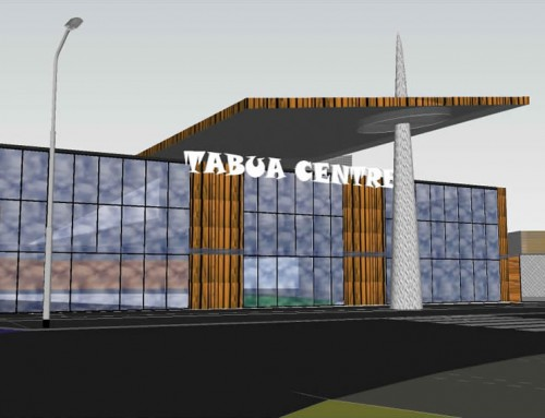 Tabua Centre, Fiji