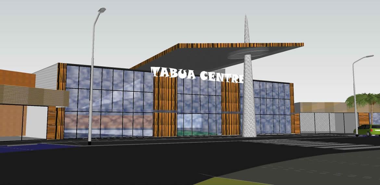 Tabua Centre