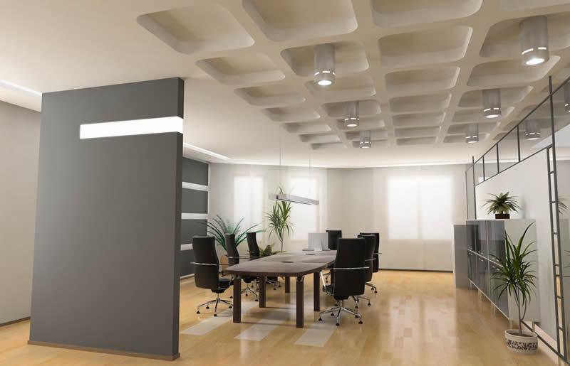Rotorua Office Design