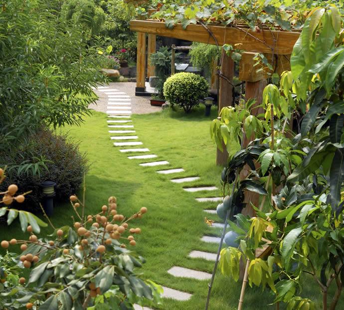 Rotorua Landscaping & Architecture