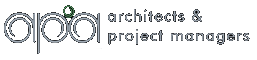 Apa Architects Logo