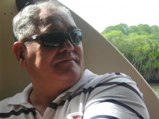 Clive Hemopo